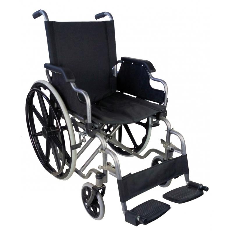 Silla de ruedas para ancianos Giralda