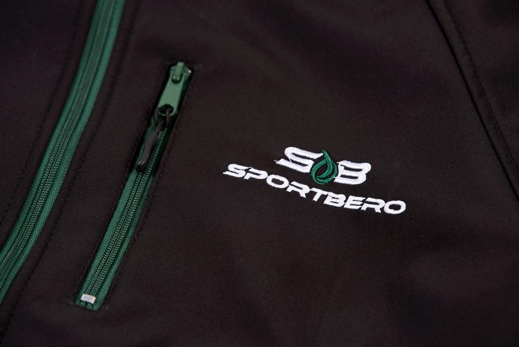Chaqueta Calefactable Sportbero Greenbot Chico