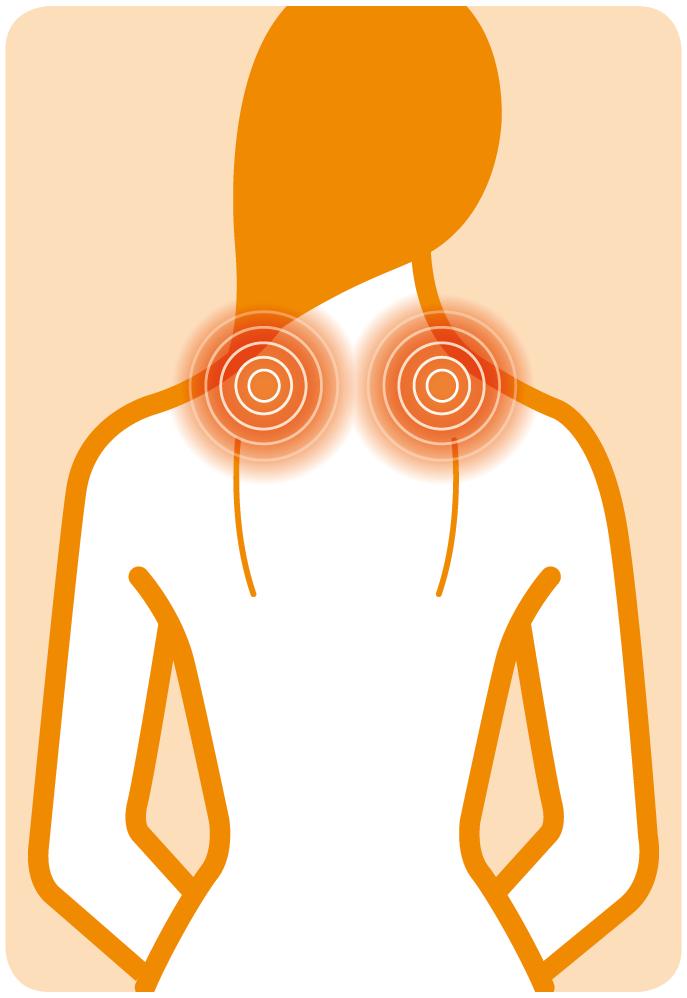 Cojín de masaje Medisana MNV para cuello
