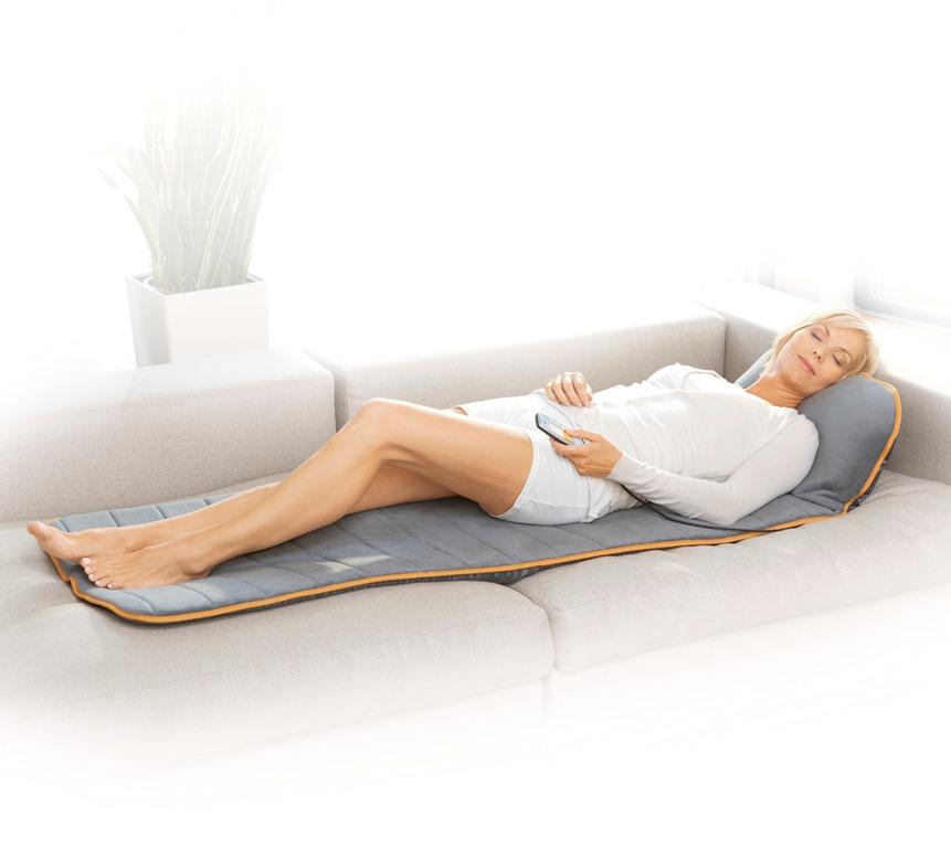 Colchoneta de masaje Medisana MM825