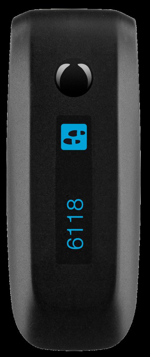 Monitor de actividad ViFit con USB