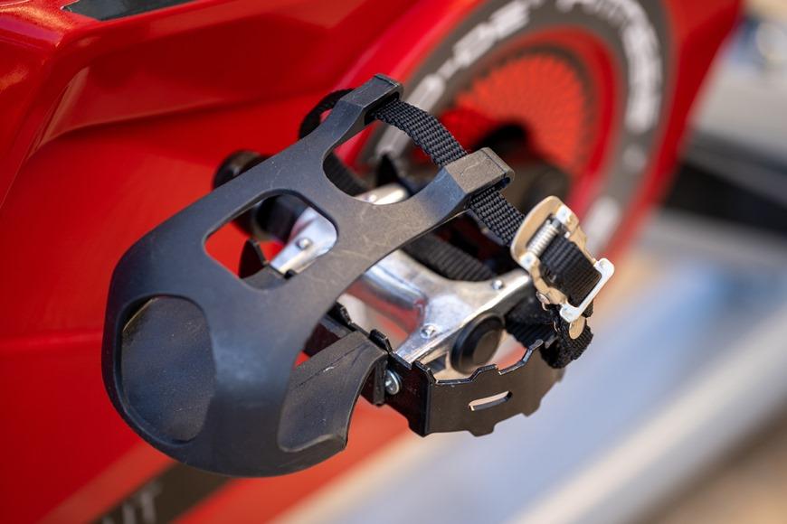Bicicleta de spinning Absolut ECO-DE-827