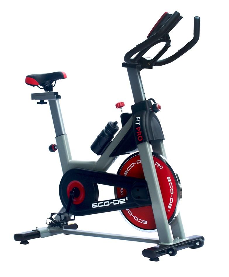 Bicicleta de spinning Fit Pro ECO-DE-814