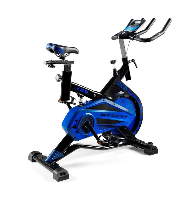 Bicicleta de spinning Shark ECO-DE-826