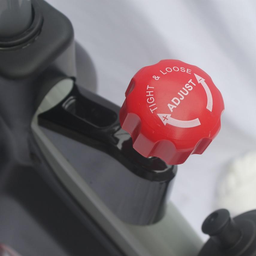 Bicicleta eléctrica elíptica Desk Motion ECO-DE-804