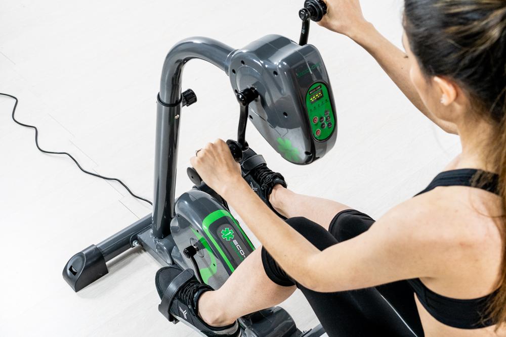Bicicleta eléctrica Happy Hands and Legs