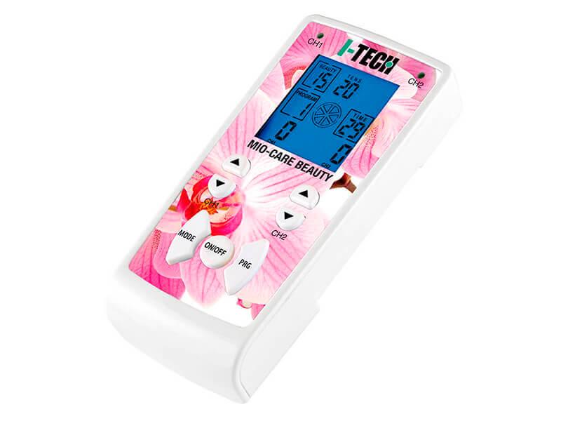 Electroestimulador i-Tech Mio-Care Beauty