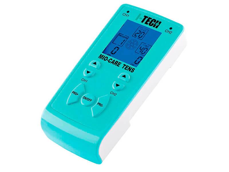 Electroestimulador i-Tech Mio-Care Tens