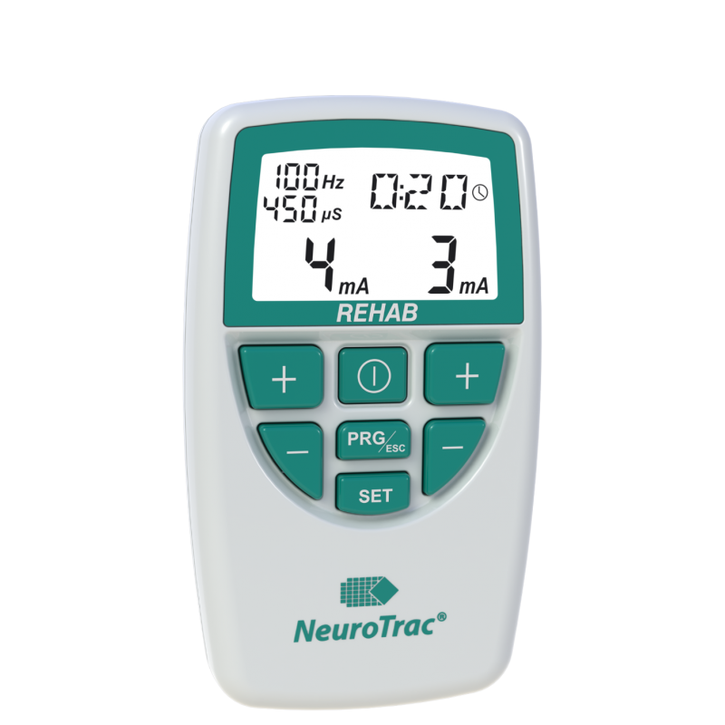 Electroestimulador Neurotrac Rehab