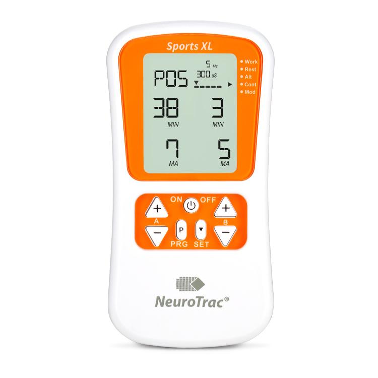 Electroestimulador Neurotrac Sports XL