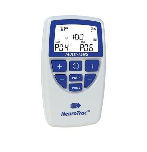 Electroestimulador Neurotrac Multi Tens