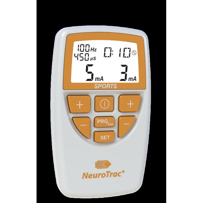 Electroestimulador Neurotrac Sports
