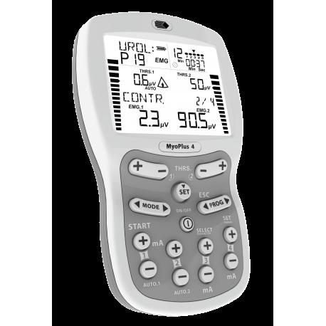 Electroestimulador Neurotrac MyoPlus 4 Bluetooth