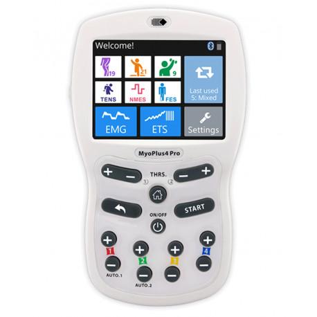 Electroestimulador Neurotrac MyoPlus 4 Pro