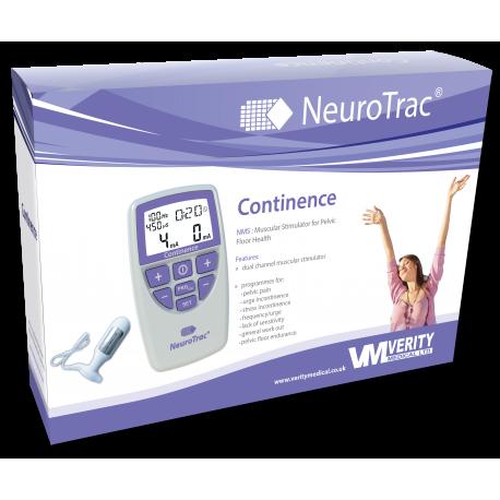 Electroestimulador Neurotrac Continence para incontinencia