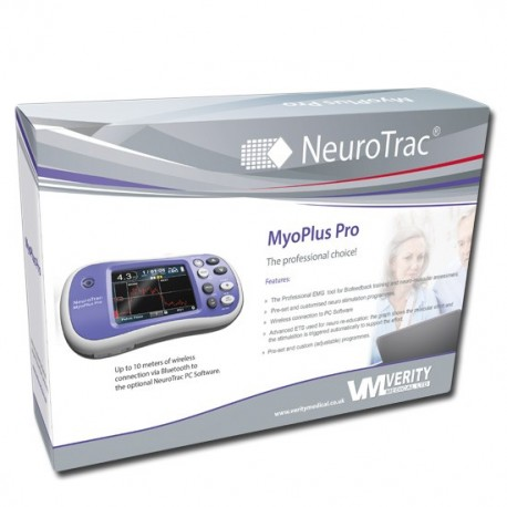 Electroestimulador Neurotrac MyoPlus Pro