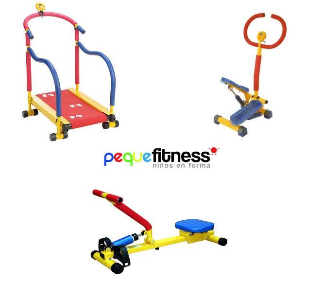Set Fitness Infantil 2
