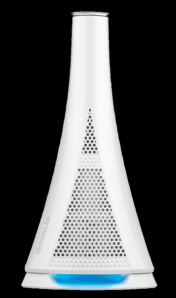 Purificador Medisana Air