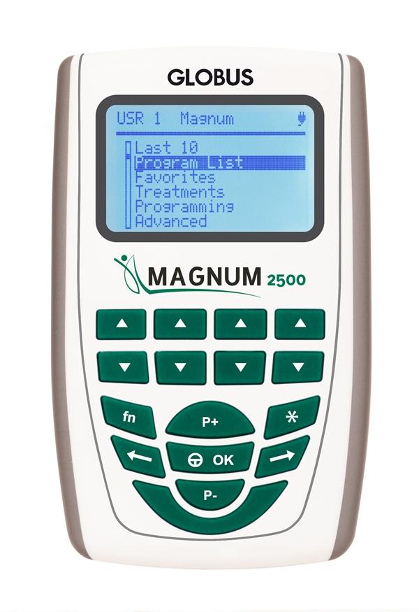 Magnetoterapia Globus Magnum 2500