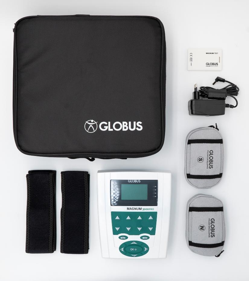 Magnetoterapia Globus Magnum 3000 Pro