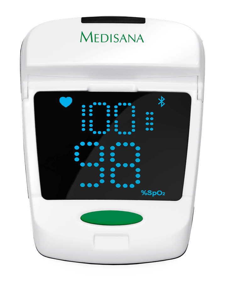Pulsioxímetro Medisana PM150