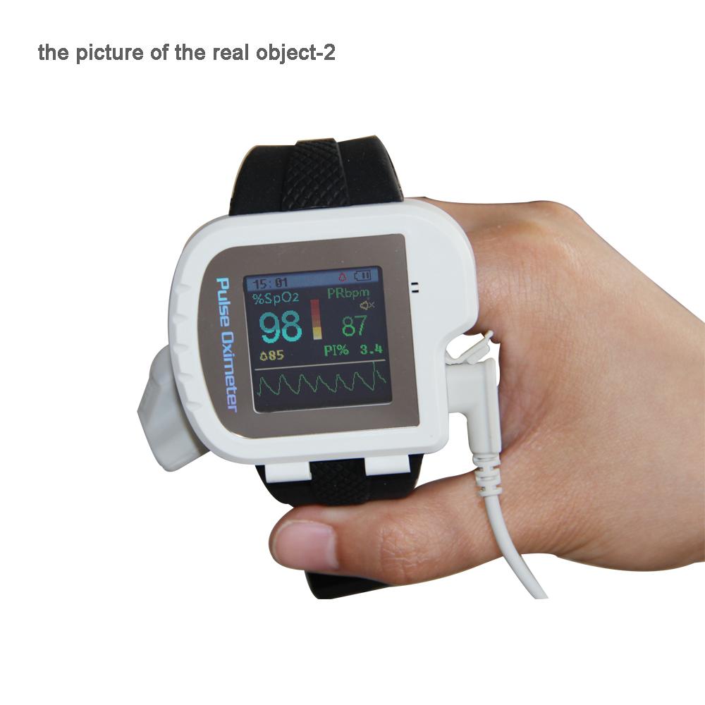 Pulsioxímetro CMS50I