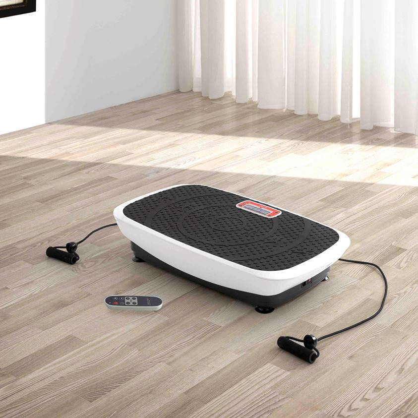 Plataforma vibratoria Body Plate 3000 ECO-DE-514