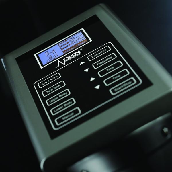 Plataforma vibratoria DKN XG-5