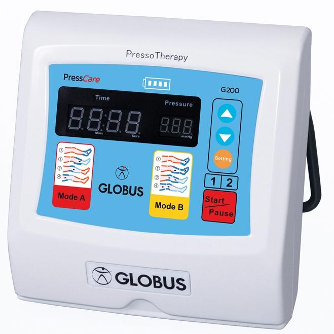 Presoterapia Globus G200-3