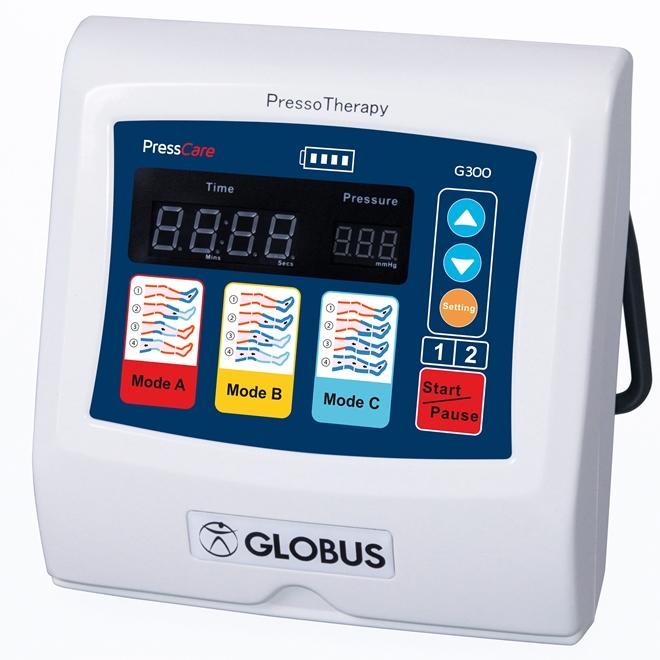 Presoterapia Globus G300-1