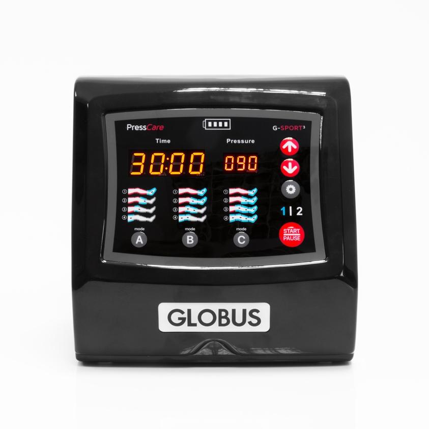 Presoterapia Globus Presscare G-Sport 3