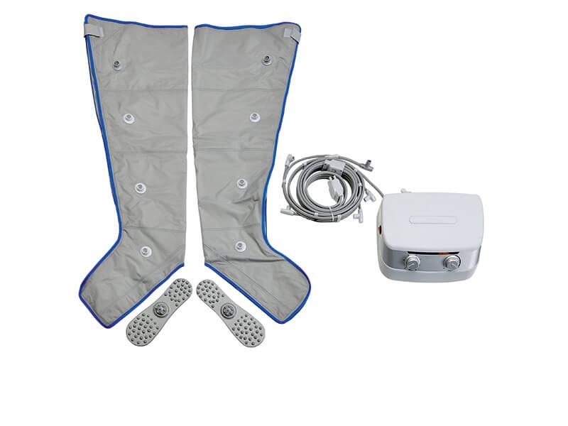 Presoterapia I-Tech iPress 4 2 piernas