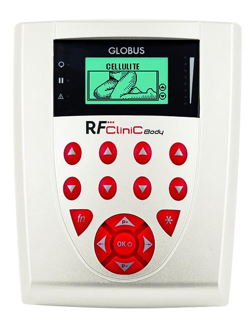 Radiofrecuencia Globus Clinic Body