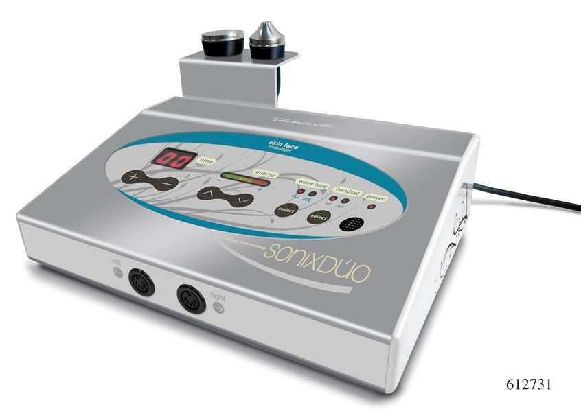 Ultrasonidos Facial YU200 Sonixduo
