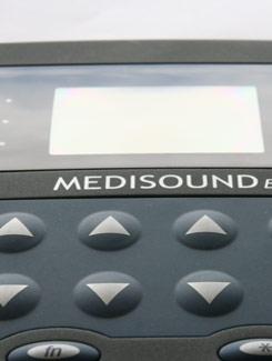 MEDISOUND 1000-2