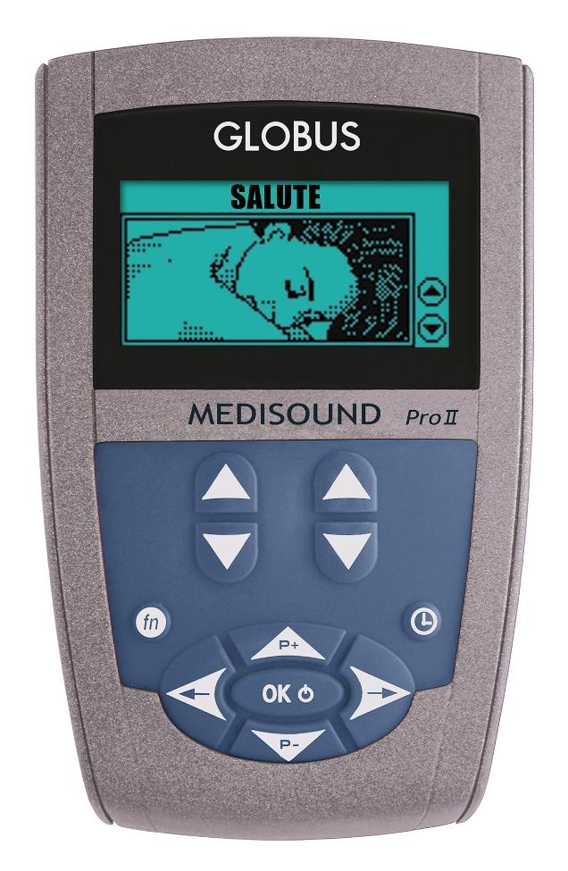 MEDISOUND PRO II-5