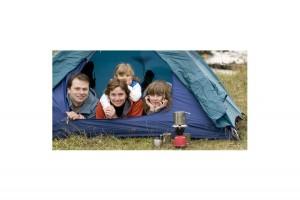 Manta Polar Calefactada Camping
